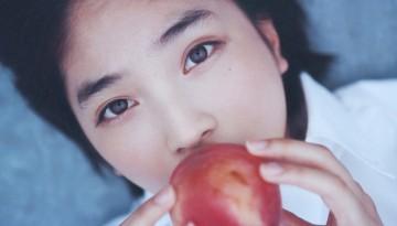 松本 妃代 と 桃